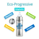 graphic eco progressive